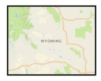 wyoming copy