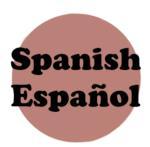 Spanish/Espanol